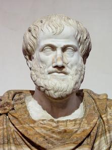 Aristoteles von Stageira, 384 - 322 vChr